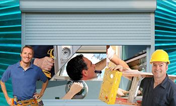 Reparation Volet Roulant Vert Saint Denis 77240